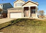 Pre Foreclosure in Commerce City 80022 E 105TH AVE - Property ID: 1066745394