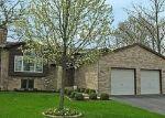 Pre Foreclosure en Willow Springs 60480 OAK RIDGE CT - Identificador: 1067341928