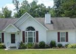Pre Foreclosure in Jacksonville 28546 CHAPARRAL TRL - Property ID: 1073642163