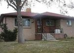 Pre Foreclosure in Aurora 80010 JOLIET ST - Property ID: 1075419470