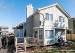 Pre Foreclosure in Aurora 80015 S CEYLON WAY - Property ID: 1075867520
