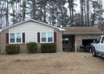 Pre Foreclosure in Havelock 28532 NOTTINGHAM DR - Property ID: 1076039193
