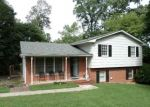 Pre Foreclosure in Raleigh 27604 WEDGEWOOD DR - Property ID: 1076450909