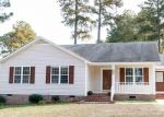 Pre Foreclosure in Knightdale 27545 BALLSTON PL - Property ID: 1077073703