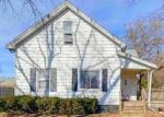 Pre Foreclosure in Bloomington 61701 SEMINARY AVE - Property ID: 1077126698