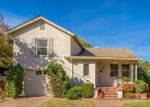Pre Foreclosure in Napa 94559 FRANKLIN ST - Property ID: 1078152425