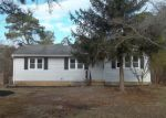 Pre Foreclosure in Williamstown 08094 N RIVER DR - Property ID: 1079374372