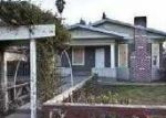Pre Foreclosure in Modesto 95358 GLENN AVE - Property ID: 1085173593