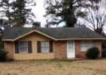 Pre Foreclosure in Augusta 30906 NORTHERN SPY TRL - Property ID: 1085456967