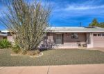 Pre Foreclosure in Mesa 85205 E COLBY ST - Property ID: 1085578269