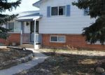 Pre Foreclosure in Colorado Springs 80909 POTTER DR - Property ID: 1087490920