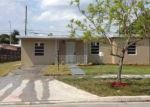 Pre Foreclosure in Hialeah 33012 W 35TH ST - Property ID: 1089468358
