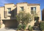 Pre Foreclosure in Las Vegas 89129 AUSTELL ST - Property ID: 1089630862