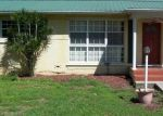 Pre Foreclosure in Pahokee 33476 E MAIN ST - Property ID: 1089662382