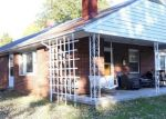 Pre Foreclosure in Strasburg 22657 BANKS FORT RD - Property ID: 1090283878