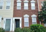 Pre Foreclosure in Ashburn 20148 GOLDENSEAL SQ - Property ID: 1090397750