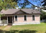 Pre Foreclosure in Avery 75554 COLORADO ST - Property ID: 1436265368