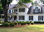 Pre Foreclosure in Easley 29642 AMBERLY CT - Property ID: 1091409461