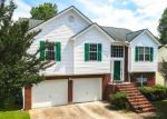 Pre Foreclosure in Ellenwood 30294 BROAD RIVER PL - Property ID: 1091573259