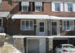 Pre Foreclosure in Drexel Hill 19026 BLANCHARD RD - Property ID: 1092587617