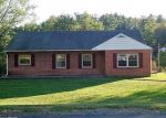 Pre Foreclosure in Williamsport 17701 PRINCETON AVE - Property ID: 1094776161