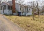 Pre Foreclosure in Anniston 36207 BACON AVE - Property ID: 1097045762