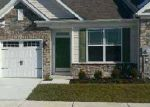 Pre Foreclosure in Dover 19901 CRESTHAVEN LN - Property ID: 1103967941