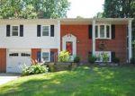 Pre Foreclosure in Newark 19702 WOODRING LN - Property ID: 1104297277