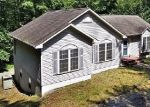 Pre Foreclosure in Whittier 28789 BANNACK SPRINGS RD - Property ID: 1105031777