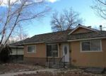 Pre Foreclosure in Yerington 89447 S WEST ST - Property ID: 1105869617