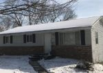 Pre Foreclosure in Greenwood 46143 OLD SMITH VALLEY RD - Property ID: 1114054923