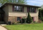 Pre Foreclosure in Hobart 46342 S DECATUR ST - Property ID: 1114784576