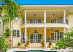Pre Foreclosure in Key Biscayne 33149 HARBOR CT - Property ID: 1121612136