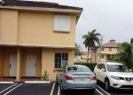 Pre Foreclosure in Miami 33126 NW 10TH ST - Property ID: 1134513101