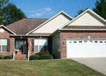 Pre Foreclosure in Hickory 28601 25TH ST NE - Property ID: 1134622156