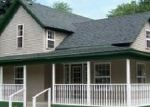 Pre Foreclosure in Hamlet 46532 W DAVIS ST - Property ID: 1136462982