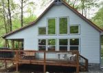 Pre Foreclosure in Bryson City 28713 FONTANA WOODS LN - Property ID: 1138614739