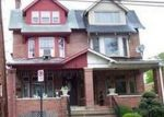 Pre Foreclosure in Allentown 18104 W TURNER ST - Property ID: 1140476115