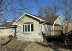 Pre Foreclosure in Bicknell 47512 W COAL ST - Property ID: 1144545340