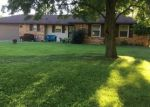 Pre Foreclosure in Anderson 46012 S MUSTIN DR - Property ID: 1145494884