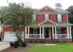 Pre Foreclosure in Summerville 29485 BLACKWATER DR - Property ID: 1145565830