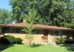Pre Foreclosure in Merrillville 46410 GEORGIA ST - Property ID: 1147271285