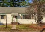 Pre Foreclosure in North Chelmsford 01863 BISSON ST - Property ID: 1160710978