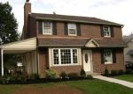 Pre Foreclosure in Drexel Hill 19026 CORNELL AVE - Property ID: 1168481502