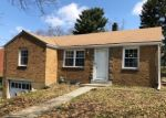 Pre Foreclosure in Pittsburgh 15235 RODILIN DR - Property ID: 1171194306