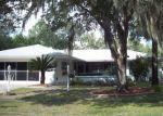 Pre Foreclosure in Dunnellon 34434 W GARDENIA DR - Property ID: 1173742893