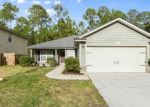 Pre Foreclosure in Yulee 32097 VENETIAN AVE - Property ID: 1182206286