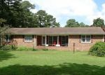 Pre Foreclosure in Smithfield 23430 CHERRY GROVE RD N - Property ID: 1187577154