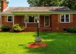 Pre Foreclosure in Caret 22436 BULL NECK RD - Property ID: 1187808411