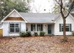 Pre Foreclosure in Ladys Island 29907 LUCERNE AVE - Property ID: 1188403624